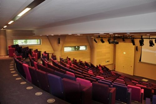 Auditoriums